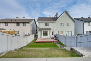 Photo 26: 20339 56 Avenue in Edmonton: Zone 58 House Half Duplex for sale : MLS®# E4177430