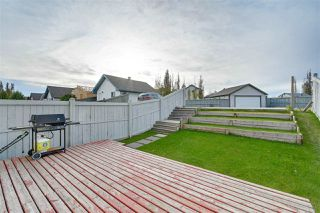 Photo 24: 20339 56 Avenue in Edmonton: Zone 58 House Half Duplex for sale : MLS®# E4177430