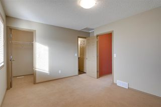 Photo 16: 20339 56 Avenue in Edmonton: Zone 58 House Half Duplex for sale : MLS®# E4177430