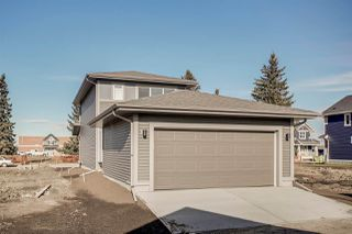 Photo 38: 6073 Naden Landing in Edmonton: Zone 27 House for sale : MLS®# E4178552