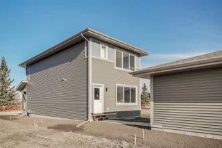 Photo 37: 6073 Naden Landing in Edmonton: Zone 27 House for sale : MLS®# E4178552