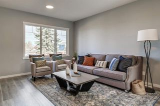 Photo 3: 6073 Naden Landing in Edmonton: Zone 27 House for sale : MLS®# E4178552
