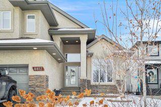 Photo 3: 8812 208 Street in Edmonton: Zone 58 House for sale : MLS®# E4180974