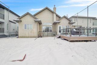 Photo 36: 8812 208 Street in Edmonton: Zone 58 House for sale : MLS®# E4180974