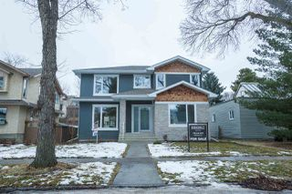 Main Photo: 11519 77 Avenue in Edmonton: Zone 15 House for sale : MLS®# E4181481