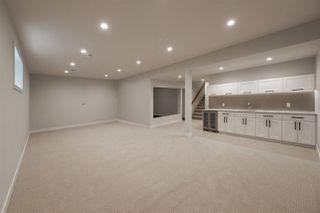 Photo 27: 11519 77 Avenue in Edmonton: Zone 15 House for sale : MLS®# E4181481