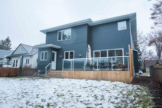 Photo 35: 11519 77 Avenue in Edmonton: Zone 15 House for sale : MLS®# E4181481