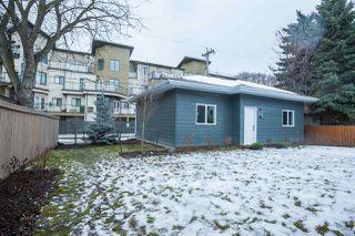 Photo 36: 11519 77 Avenue in Edmonton: Zone 15 House for sale : MLS®# E4181481