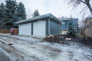Photo 31: 11519 77 Avenue in Edmonton: Zone 15 House for sale : MLS®# E4181481