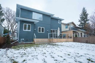 Photo 34: 11519 77 Avenue in Edmonton: Zone 15 House for sale : MLS®# E4181481