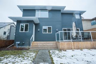 Photo 33: 11519 77 Avenue in Edmonton: Zone 15 House for sale : MLS®# E4181481