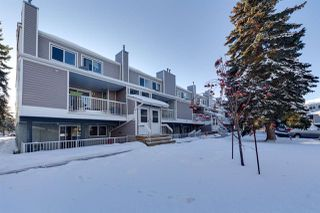 Photo 22: 222 10404 24 Avenue NW in Edmonton: Zone 16 Carriage for sale : MLS®# E4184957