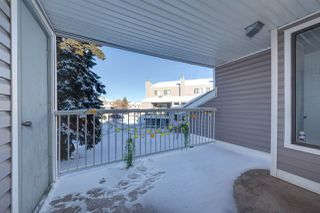 Photo 19: 222 10404 24 Avenue NW in Edmonton: Zone 16 Carriage for sale : MLS®# E4184957