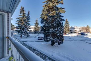 Photo 20: 222 10404 24 Avenue NW in Edmonton: Zone 16 Carriage for sale : MLS®# E4184957