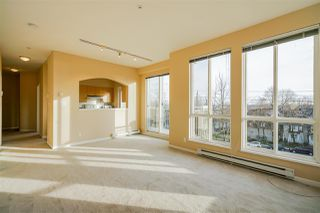 "Photo 4: 409 8495 JELLICOE Street in Vancouver: South Marine Condo for sale in ""RIVERGATE"" (Vancouver East)  : MLS®# R2436513"