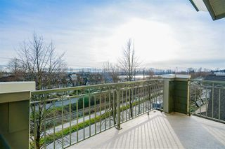 "Photo 13: 409 8495 JELLICOE Street in Vancouver: South Marine Condo for sale in ""RIVERGATE"" (Vancouver East)  : MLS®# R2436513"
