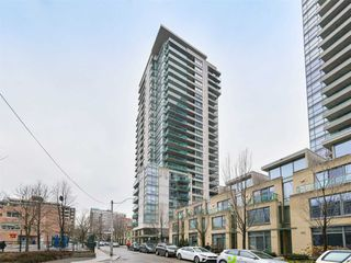 Main Photo: 1203 285 Mutual Street in Toronto: Church-Yonge Corridor Condo for sale (Toronto C08)  : MLS®# C4707981