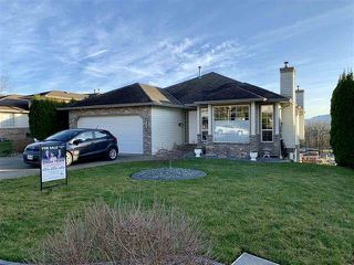 """Main Photo: 7938 TOPPER Drive in Mission: Mission BC House for sale in """"College Heights"""" : MLS®# R2443653"""