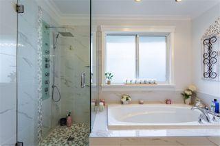 Photo 24: 11480 209 Street in Maple Ridge: Southwest Maple Ridge House for sale : MLS®# R2454885