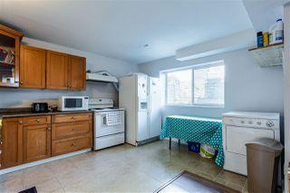Photo 26: 11480 209 Street in Maple Ridge: Southwest Maple Ridge House for sale : MLS®# R2454885