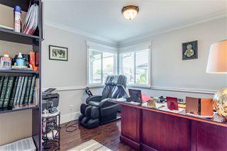 Photo 20: 11480 209 Street in Maple Ridge: Southwest Maple Ridge House for sale : MLS®# R2454885
