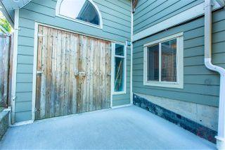Photo 30: 11480 209 Street in Maple Ridge: Southwest Maple Ridge House for sale : MLS®# R2454885