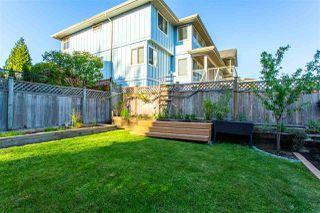Photo 37: 11480 209 Street in Maple Ridge: Southwest Maple Ridge House for sale : MLS®# R2454885