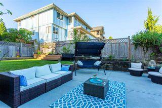 Photo 35: 11480 209 Street in Maple Ridge: Southwest Maple Ridge House for sale : MLS®# R2454885