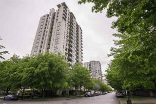 Main Photo: 113 3588 CROWLEY Drive in Vancouver: Collingwood VE Condo for sale (Vancouver East)  : MLS®# R2456062