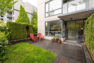 Photo 11: 113 3588 CROWLEY Drive in Vancouver: Collingwood VE Condo for sale (Vancouver East)  : MLS®# R2456062