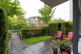 Photo 16: 113 3588 CROWLEY Drive in Vancouver: Collingwood VE Condo for sale (Vancouver East)  : MLS®# R2456062