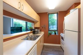 Photo 7: 113 3588 CROWLEY Drive in Vancouver: Collingwood VE Condo for sale (Vancouver East)  : MLS®# R2456062