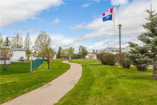 Photo 31: 15 99 Arbour Lake Road NW in Calgary: Arbour Lake Mobile for sale : MLS®# C4297540