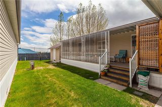 Photo 27: 15 99 Arbour Lake Road NW in Calgary: Arbour Lake Mobile for sale : MLS®# C4297540