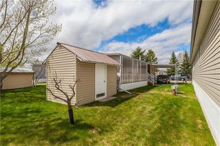 Photo 26: 15 99 Arbour Lake Road NW in Calgary: Arbour Lake Mobile for sale : MLS®# C4297540