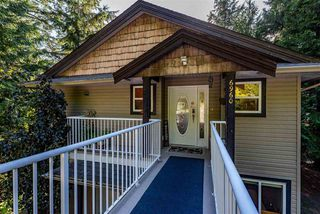 Photo 2: 6960 ROCKWELL Drive: Harrison Hot Springs House for sale : MLS®# R2462377