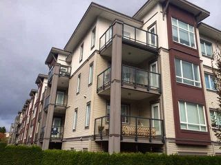 "Photo 1: 301 2943 NELSON Place in Abbotsford: Central Abbotsford Condo for sale in ""EDGEBROOK"" : MLS®# R2468873"