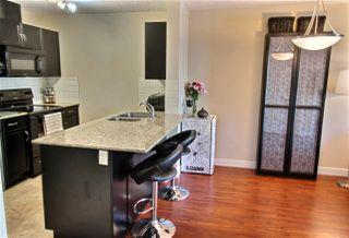 Photo 3: 309 12650 142 Avenue in Edmonton: Zone 27 Condo for sale : MLS®# E4204083