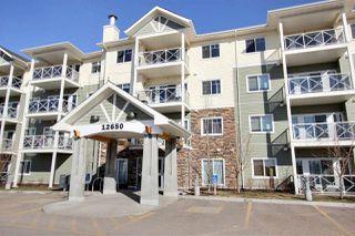 Photo 8: 309 12650 142 Avenue in Edmonton: Zone 27 Condo for sale : MLS®# E4204083