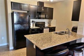 Photo 1: 309 12650 142 Avenue in Edmonton: Zone 27 Condo for sale : MLS®# E4204083