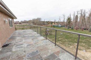 Photo 21: 21432 25 Avenue SW in Edmonton: Zone 57 House for sale : MLS®# E4204129