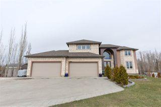 Photo 2: 21432 25 Avenue SW in Edmonton: Zone 57 House for sale : MLS®# E4204129