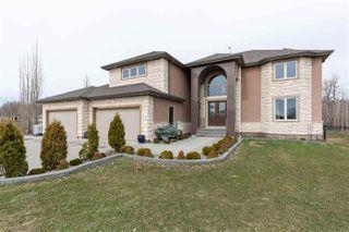 Photo 1: 21432 25 Avenue SW in Edmonton: Zone 57 House for sale : MLS®# E4204129