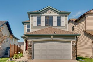 Photo 1: 282 COVECREEK Close NE in Calgary: Coventry Hills Detached for sale : MLS®# A1011905