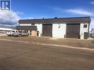 Main Photo: 3506 38  Avenue in Whitecourt: Industrial for sale : MLS®# A1012604