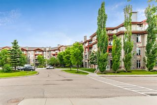 Photo 2: 1107 LAKE FRASER Green SE in Calgary: Lake Bonavista Apartment for sale : MLS®# A1014146
