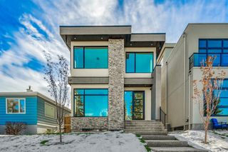 Main Photo: 827 25 Avenue NW in Calgary: Mount Pleasant Detached for sale : MLS®# A1045527