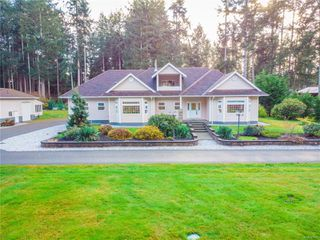Photo 6: 4410 Brian Rd in : CR Campbell River South House for sale (Campbell River)  : MLS®# 860470