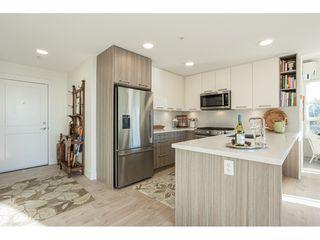 """Photo 6: 311 14022 NORTH BLUFF Road: White Rock Condo for sale in """"Beachborough"""" (South Surrey White Rock)  : MLS®# R2522049"""