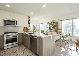 """Photo 7: 311 14022 NORTH BLUFF Road: White Rock Condo for sale in """"Beachborough"""" (South Surrey White Rock)  : MLS®# R2522049"""
